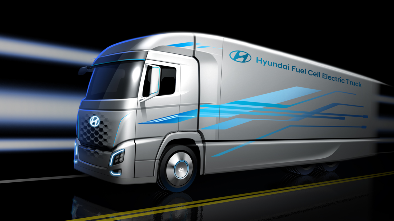 MPreis will convert its entire truck fleet to Fuel Cell Electric Trucks